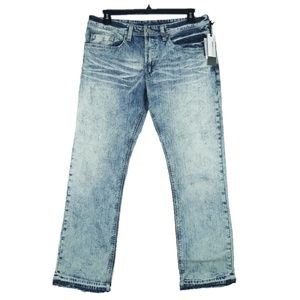 New Buffalo David Bitton Evan-X Slim Stretch Jeans
